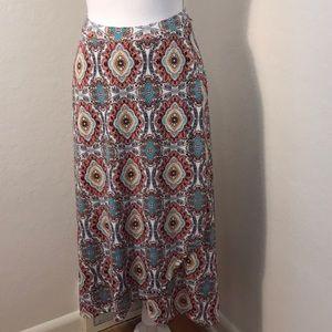 Maxi Skirt. small
